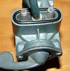 HONDA PETCOCK BASE GASKET 16997-273-006 XL175 XL250 XL350 XL70 XR75 XL100 XL125