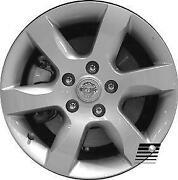 2007 Nissan Altima Wheels