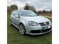 Volkswagon Golf R32 priced to sell - open to sensible offers