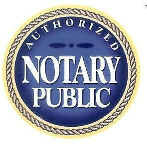 *TOP RATED* Notary Public and Lawyer