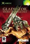 [Xbox] Gladiator Sword Of Vengeance