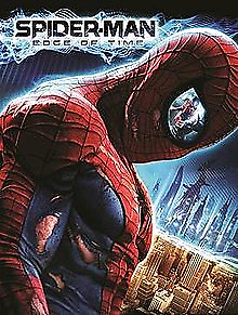 Looking for Spider-Man Edge of Time for Xbox 360