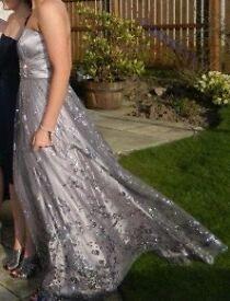 Stunning prom/party/bridesmaid dress