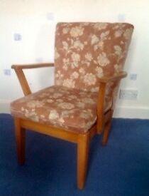 Armchair, good condition
