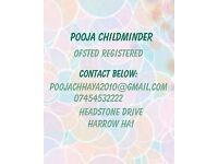 Childminder (PChildminder)