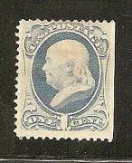 Old US Stamps