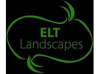 ELT Landscapes skilled workman WANTED