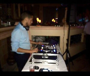 DJ Services for ALL Occasions *Packages Starting at $200*