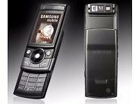 SAMSUNG 5MP CAMERA PHONE / WORTH £42 UPWARDS ON AMAZON