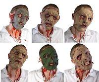 Quality larp & costume masks - Halloween Trophy Masks for Sale