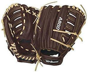 "Wilson Showtime Travel Ball 13"" Baseball Glove"