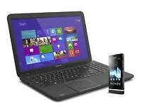 Old laptops and mobile phones wanted for charity organisation