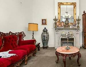 Needs gone make an offer french louis XV large 3 seater lounge