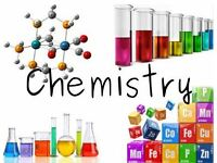 Chemistry Tutor - nat4/5, Higher and more.