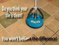 Tile & Grout Cleaning - Commercial and Residential
