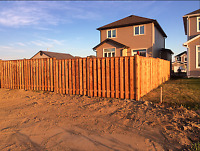 Nixon Landscaping, Fences & Decks