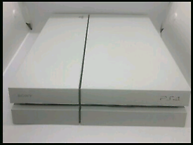 ORIGINAL CLASSIC PS4 WHITE