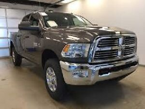 2016 Dodge Power Ram 2500 Camionnette