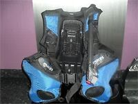 Mares BCD (unisex) - Only worn once