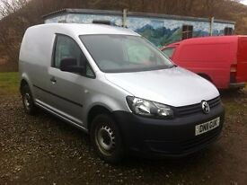 Volkswagen Caddy 1.6tdi Panel Van