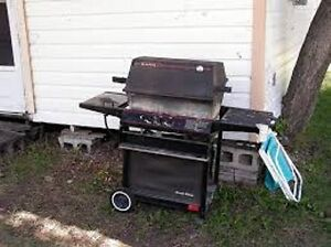 Old BBQ Needed - Doesn't Need to Work