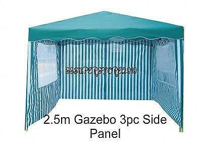 Gazebo Side Panels Ebay