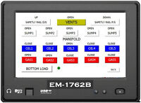EM-1762 SYSTEM (TOUCH SCREEN CONTROLLER)