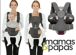 Set of bebe carrier for him an her - $120