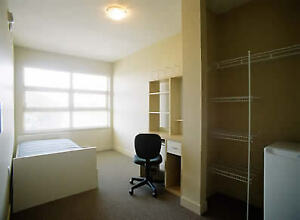 UBC Fraser Hall Single Male Room May - August for 500$/month