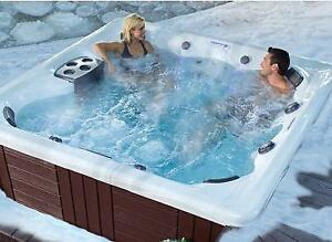 Hot Tub and Swim Spas warehouse direct local back-up and service