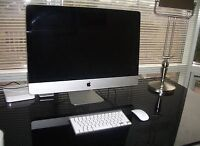 "Apple 27"" iMac with Retina 5K Display (Late 2014)"