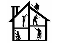 Decorating, Maintenance, Plumbing, Handyman with 12 years of experience