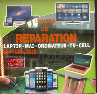 Reparation MotherBoard Apple Macbook Pro MacBook Air Repair Imac