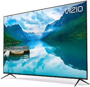 "2018 Vizio 70"" Inches 4K SMART ULTRA HD TV !"