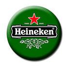 Collectible Heineken Signs & Tins