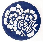 Henna Schablonen
