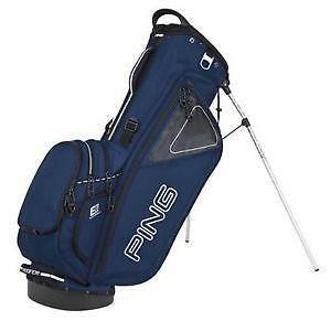 Ping Golf Bag New