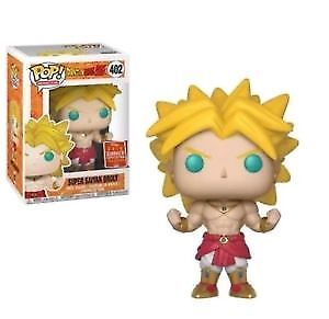 I WANT: SDCC DBZ BROLY