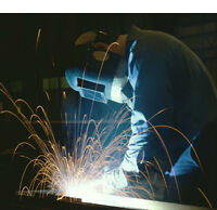 Journeyman Red Seal Rig / By Hand Welder with 8 years experience