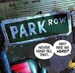 Park Row Comics