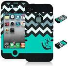 iPhone 4 Case Otterbox Commuter Teal