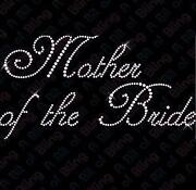 Mother of The Bride Transfer