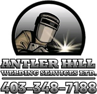 Custom Shop and Portable Welding Services