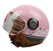 Vintage Vespa Helmet