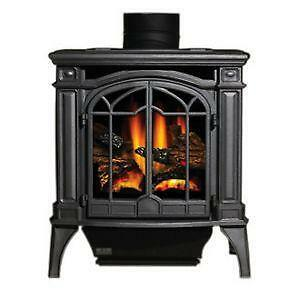 Direct Vent Gas Fireplace Ebay