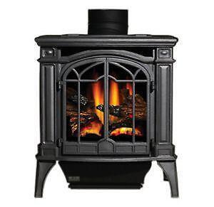 Napoleon Direct Vent Gas Fireplaces