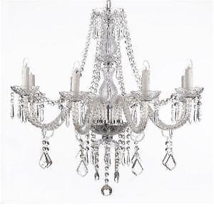 vintage chandelier  ebay, Home decor