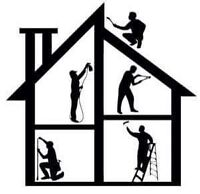 Over 25 years experience Your right hand handyman
