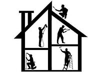 HANDYMAN - PLUMBING - CARPENTRY - PAINTING AND DECORATING - PROPERTY