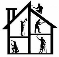 Residential Home care Maintenance and Repair